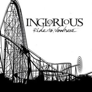 Inglorious – 'Ride To Nowhere' (January 25, 2019)