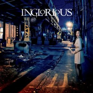 Inglorious – 'Inglorious II' (May 12, 2017)