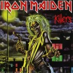 Iron Maiden: 'Killers'