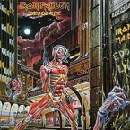 Iron Maiden: 'Somewhere In Time'