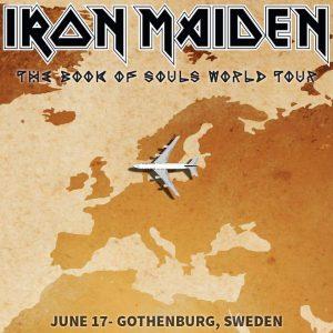 Iron Maiden photo