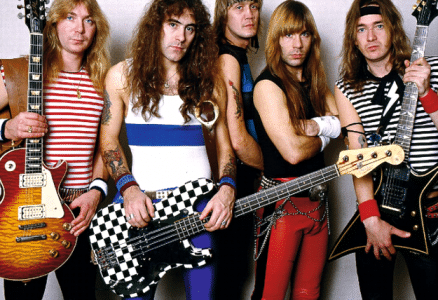 Iron Maiden photo 2