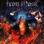 Iron Mask: 'Diabolica'