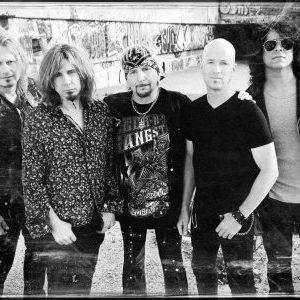"""Jack Russell's Great White release video for new song """"Sign Of The Times"""""""