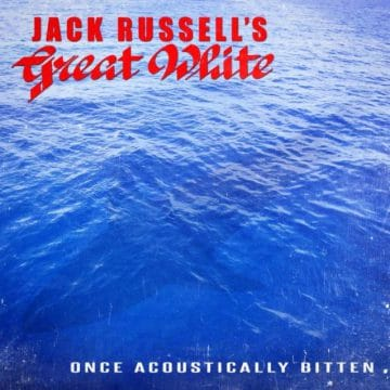 Jack Russell (Great White): He Saw It Coming (2017) Jack-Russells-Great-White-album-cover-e1500229739344