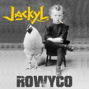 Jackyl CD cover