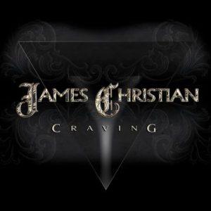 James Christian – 'Craving' (April 20, 2018)