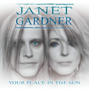 Janet Gardner – 'Your Place In The Sun' (May 31, 2019)