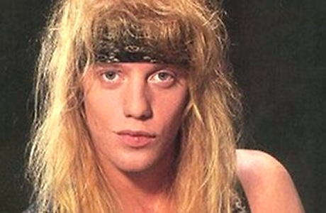Jani Lane photo 3