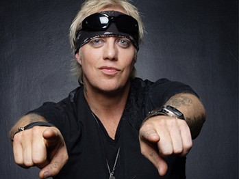 Jani Lane photo 5