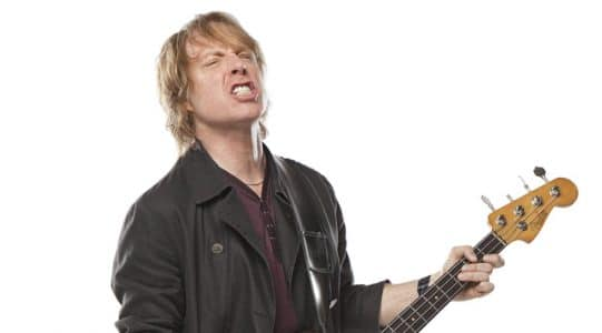 Jeff Pilson photo