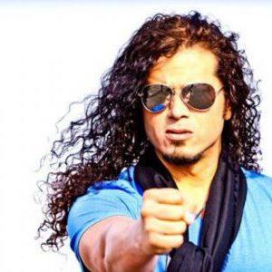 Jeff Scott Soto Interview