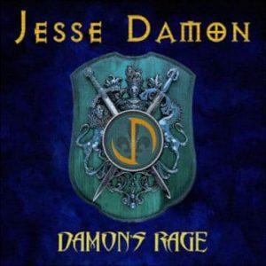 Jesse Damon – 'Damon's Rage' (February 28, 2020)
