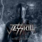 Jessikill: 'Metal Knights'