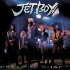 Jetboy: 'Feel The Shake'