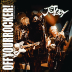 Jetboy: 'Off Your Rocker! – European Edition'