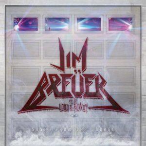 Jim Breuer CD cover