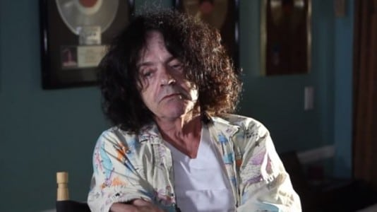 Jimmy Bain photo 2