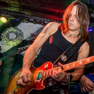 Grimm Jack replace lead guitarist Tom Lestat with Joey Masters