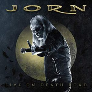 """Jorn releases video for track """"Stormcrow"""" from upcoming live album 'Live On Death Road'"""