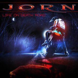 Jorn: 'Life On Death Road' (June 2, 2017)