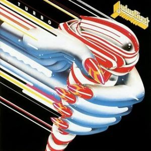 Judas Priest CD cover