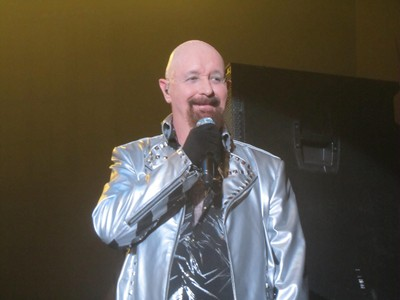 Judas Priest Rob photo