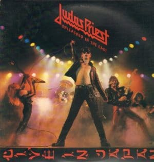 Judas Priest Unleashed