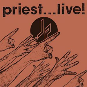 Judas Priest: 'Priest…Live!'