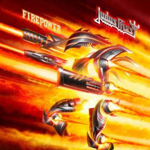 Judas Priest – 'Firepower' (March 2018)