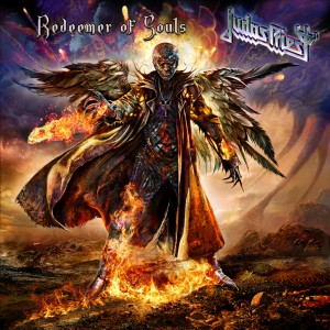 Judas priest CD