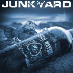 Junkyard – 'High Water' (April 21, 2017)