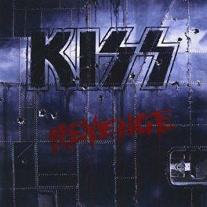 Kiss: 'Revenge'