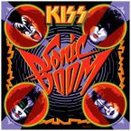 KISS: 'Sonic Boom'