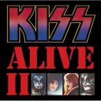 KISS: 'Alive II'
