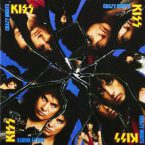 KISS: 'Crazy Nights'