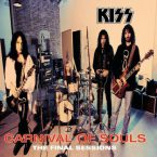 KISS: 'Carnival Of Souls: The Final Sessions'