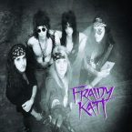 Fraidy Katt: 'Scratched'