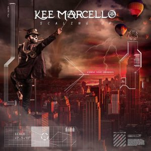 Kee Marcell album cover