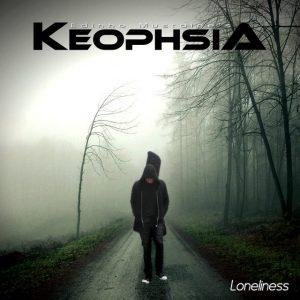 Keophsia album cover
