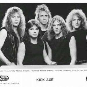 Kick Axe Bio
