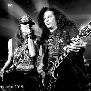 MB4 feat. Every Mother's Nightmare, Kickin Valentina and Babylon Shakes Concert Review