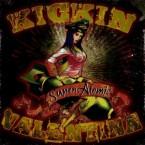 Kickin Valentina: 'Super Atomic'