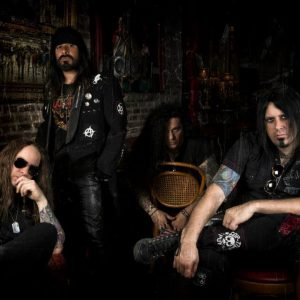 Kickin Valentina photo