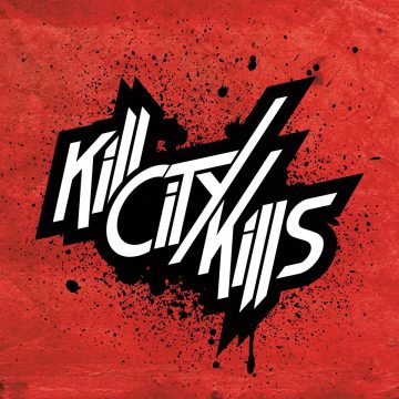 "Kill City Kills release lyric video for song ""Sin City"