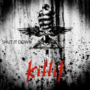 Killit album cover