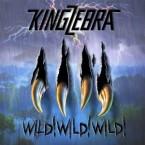 King Zebra: 'Wild!Wild!Wild!'