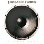 Kingdom Come: 'In Your Face'