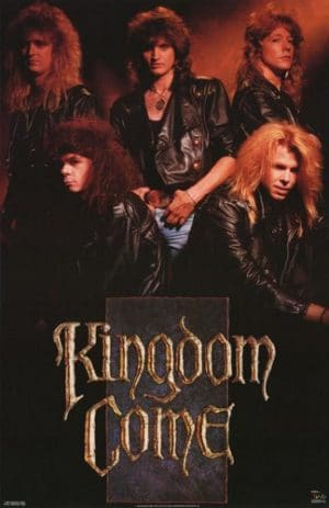 Kingdom Come photo 3