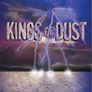 Kings of Dust – 'Kings of Dust' (March 13, 2020)